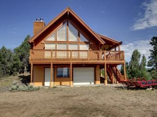 10 Acre Woods beatiful and out of the way.... - Brian Head vacation rentals