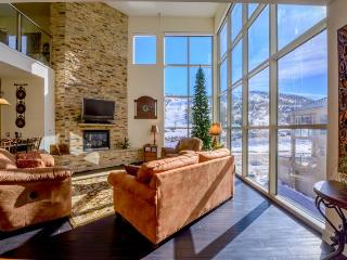 Beautiful Loft Condo across from lifts - Brian Head vacation rentals