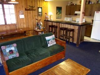 The Ridges A2 - Sleeps 6 - Cedar City vacation rentals