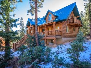 Browning Lodge is a Beautiful Family Cabin ... Great for Family Reunions - Brian Head vacation rentals