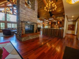 Dixie National Forest Luxury Estate Lodge - Southwestern Utah vacation rentals