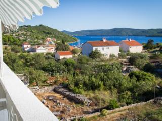 5568  A1(2+2) - Zverinac (Island Zverinac) - Island Dugi Otok vacation rentals