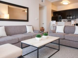 Hollywood Fuller Retreat 2 bedroom - West Hollywood vacation rentals