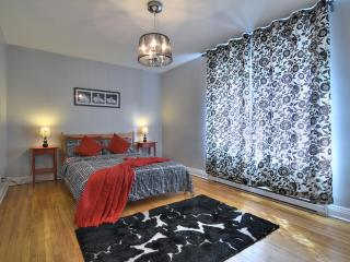 Pretty apartment - Montreal vacation rentals