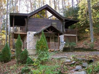 GATLINBURG DREAM-Xtra Large 1/2 -ROMANTIC VACATION - Pigeon Forge vacation rentals