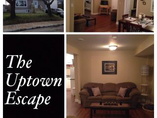 The Uptown Escape - Saint John's vacation rentals
