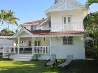 Villa 3 bedrooms near fishermen village and beach - Las Terrenas vacation rentals