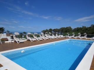 EXCELENTE DUPLEX,  CON VISTA AL MAR, CON SEGURIDAD - Uruguay vacation rentals