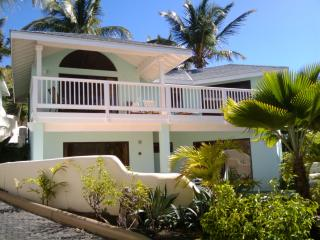 fantastic seaview villa , st james club , antigua - Saint Philips vacation rentals