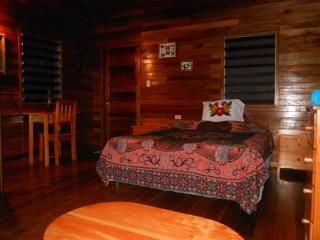 Exotic Eco Friendly Riverfront Jungle Getaway - Cayo vacation rentals