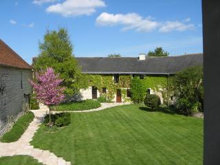 Domaine de Beauvais - Marcay vacation rentals