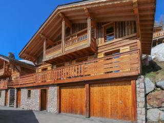 Cosy chalet of 150 m2 to Isola 2000 - Roquebilliere vacation rentals