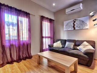 Sunny Sliema 2-bedroom Apartment - Island of Malta vacation rentals