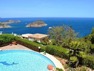 Villa Casa Malone - Javea vacation rentals