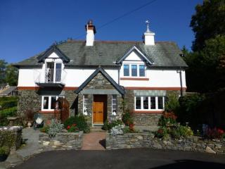 STORRS LODGE, Bowness on Windermere - Staveley vacation rentals