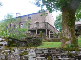 CHESTNUT COTTAGE Nenthead, Alston, Northumberland/Cumbria Border - Nenthead vacation rentals