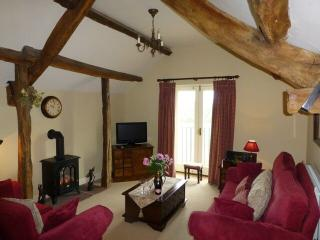 STOCKWELL HALL COTTAGE, Sebergham, nr Caldbeck, Keswick and District - Catterlen vacation rentals