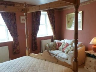 OLD SADDLER'S COTTAGE, Ireby, Nr Keswick - Braithwaite vacation rentals