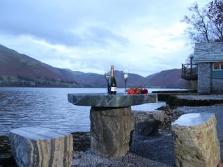 BOATHOUSE  ULLSWATER FAR, Watermillock, Lake Ullswater - Lake District vacation rentals