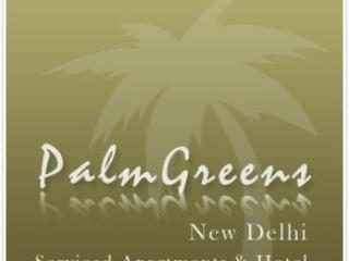 Palm Greens Serviced Rental Accommodation - National Capital Territory of Delhi vacation rentals