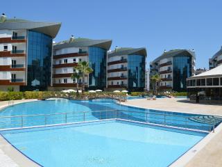 Onkel Residence 2+1 F8 - Antalya vacation rentals