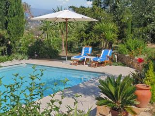 One-bedroom apartment in Nice with Internet, pool, balcony and sea views - Nice vacation rentals