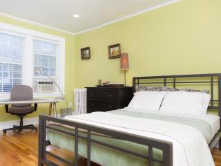 Updated/modern 1-bedroom condo - MIT/Harvard Area - Boston vacation rentals