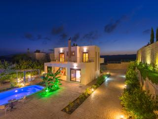 Paradise Villa sleeps up to 8 - Rhodes vacation rentals