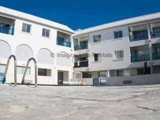 Ayia Napa Holiday Apartment NB215 - - Ayia Napa vacation rentals