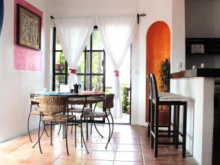 Sunny Cancun Condo by the Sea - Playa Mujeres vacation rentals