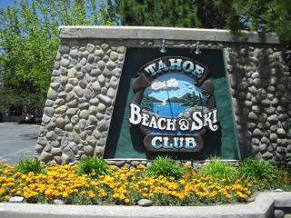 Tahoe Beach and Ski - South Lake Tahoe vacation rentals
