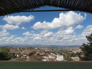 Garden Studio with Spectacular Roof Terrace Views - San Miguel de Allende vacation rentals