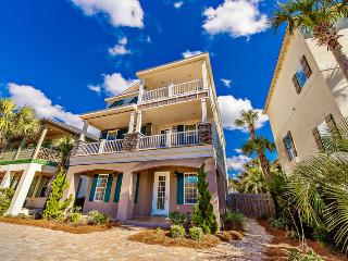 All Inn - Beautiful 30A Home with private pool - Seagrove Beach vacation rentals