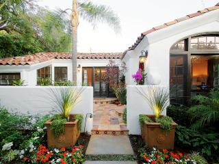 West Hollywood Spanish Oasis - Los Angeles vacation rentals