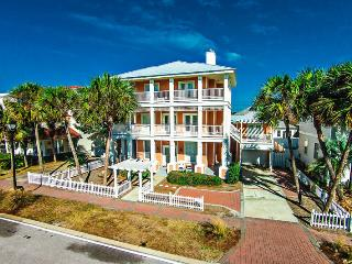 Grand Beach Villa - 7 Bedroom with Private Pool - Destin vacation rentals
