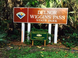 Delnor Wiggins State Park and Beach - Naples vacation rentals