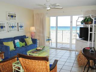 Gulf Dunes 202, Ocean Views, Sleeps 10, WIFI - Fort Walton Beach vacation rentals
