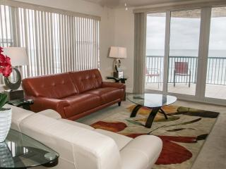 May/June $pecial -Towers Grande #503-Oceanfront - Daytona Beach Shores vacation rentals