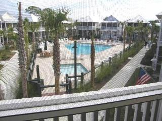 Barefoot Cottages #B25 - NEW! 3BR/3.5BA PoolFront home w/screened porches, Forgotten Coast! - Port Saint Joe vacation rentals