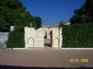 Janteh Kunda Sanchaba - Gambia vacation rentals