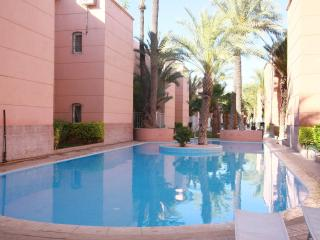 apparteement marrakech with pool - Marrakech vacation rentals