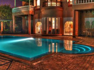 فيلا خمس غرف لوكس في منتجع النخيل مراكش - Marrakech-Tensift-El Haouz Region vacation rentals