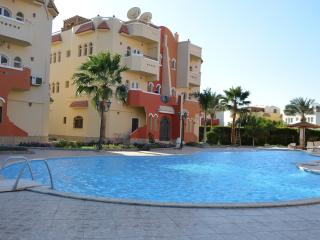 Holiday apartment with a swimming pool - Hurghada vacation rentals