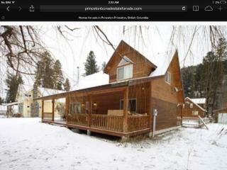 Lazy Bear Cabin - Tulameen vacation rentals