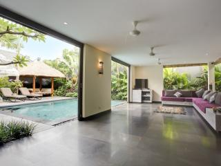 Villa Elok Seminyak - 2 POOLS - SAVE 30% JUL & AUG - Seminyak vacation rentals