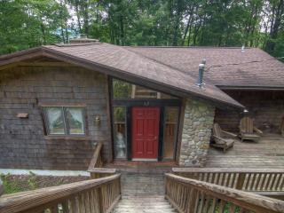 A Holimont Dream! Quiet, perfect for family events - Chautauqua Allegheny vacation rentals