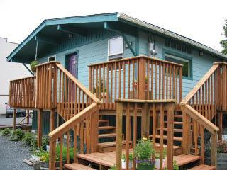 Dreaming Bear Suites - Alaska vacation rentals