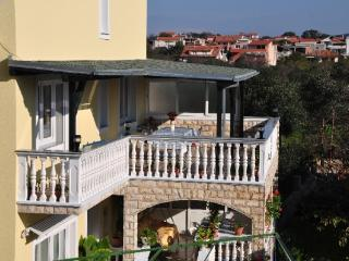 00705DRAG A2(4+1) - Drage - Drage vacation rentals