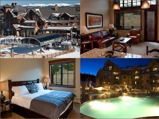 Grand Lodge on Peak 7 - Summit County Colorado vacation rentals