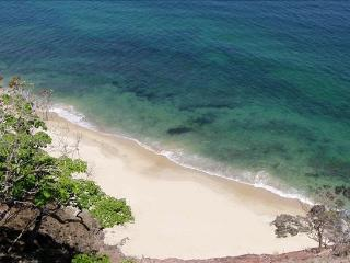Mar al Cielo Eco-Retreat: Private Oceanfront - Nayarit vacation rentals